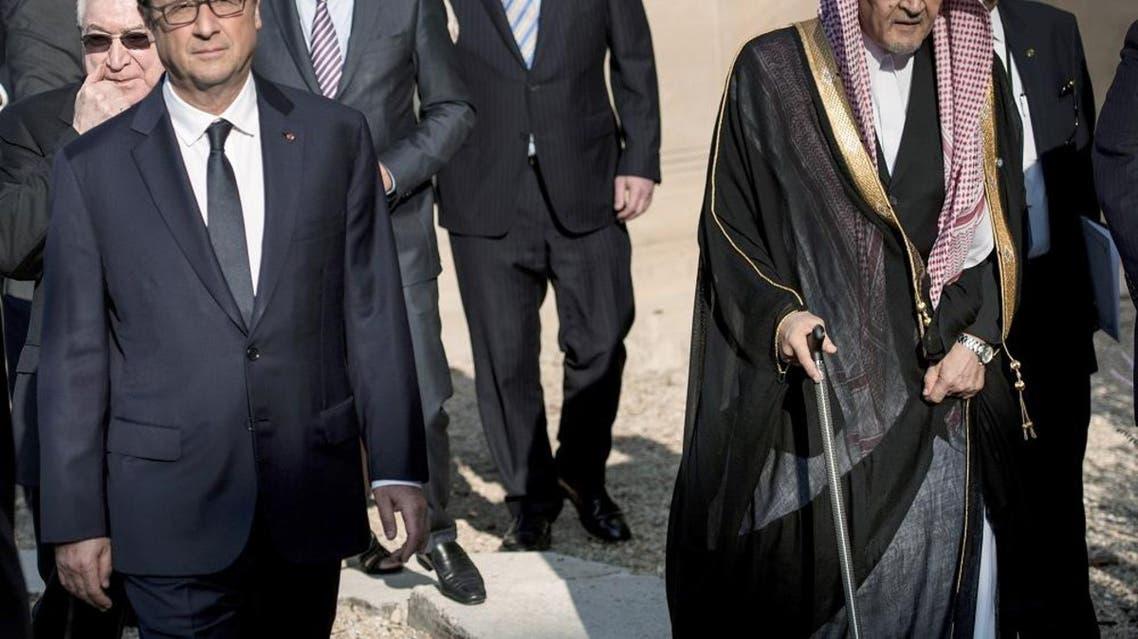 Prince Saud al-Faisal: 40 years of diplomacy