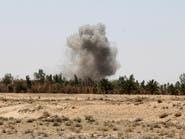 """مقتل 30 عنصراً من """"داعش"""" بينهم مسؤول التنظيم في الكرمة"""
