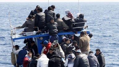 المغرب يوقف 3 زوارق مهاجرين ويحتجز 40 شخصا