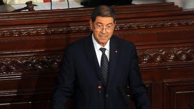 رئيس الوزراء التونسي: داعش يبعد عنا 70 كلم