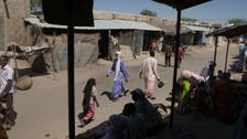 Female suicide bomber kills 10 in Chad capital