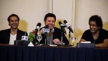 محمد منير ومدحت صالح يدعمان هاني شاكر نقيبا للموسيقيين