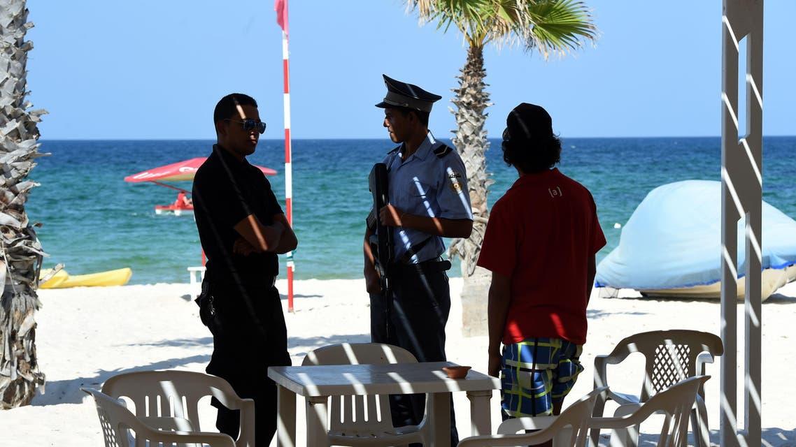 شرطة تونس أمن تونس سياحة تونس
