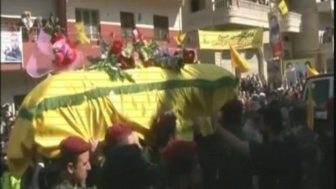 THUMBNAIL_ قتلى حزب الله بسوريا يقارب قتلاه مع إسرائيل