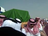 مقبرة العدل التي سيدفن فيها جثمان #سعود_الفيصل