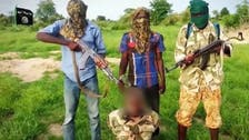 Boko Haram release first beheading video since pledging allegiance to ISIS