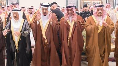 بالصور.. العالم يودع عميد الدبلوماسية سعود الفيصل