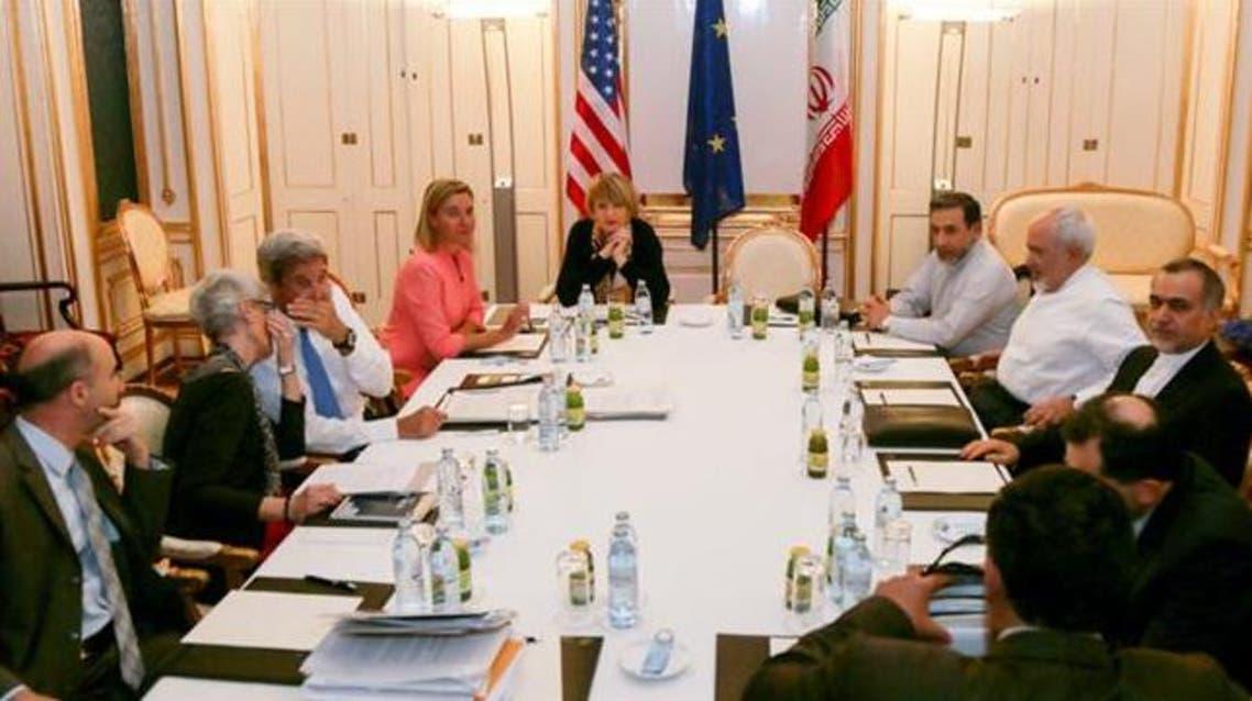 المحادثات النووية في فيننا