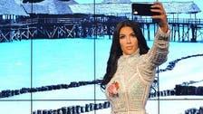 Kim Kardashian immortalized with Madame Tussauds selfie waxwork