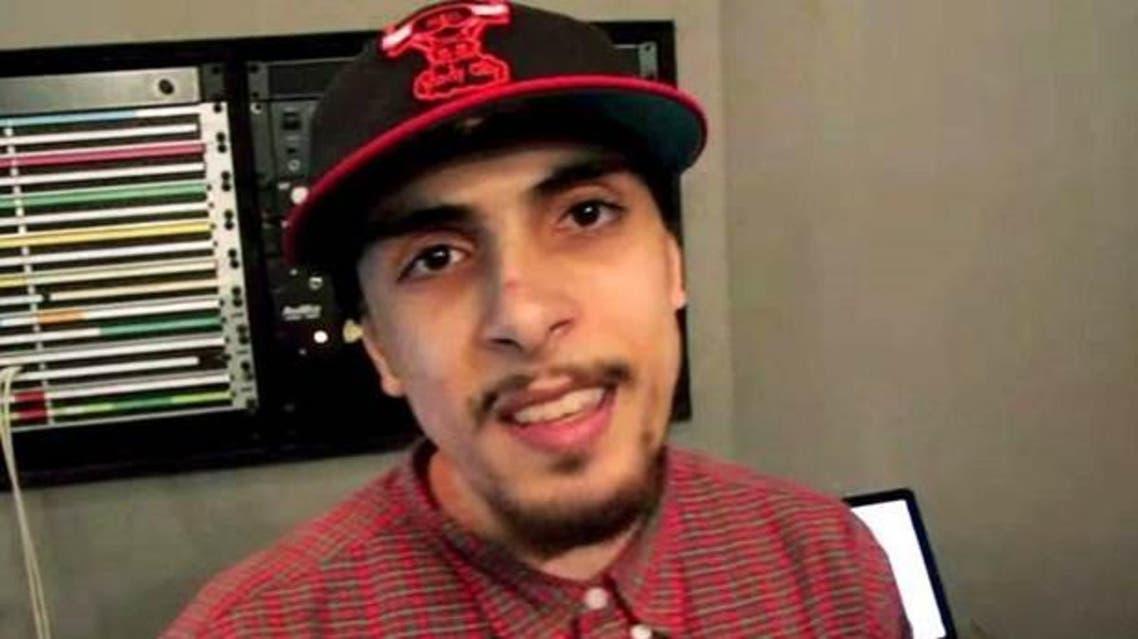 rapper isis