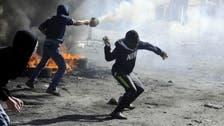Rights group video: Israeli soldier shot fleeing Palestinian
