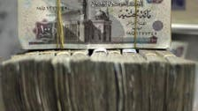 Egyptian pound steady at auction, stronger on parallel market
