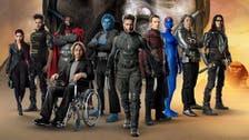 Sneak peak: First footage of new 'X-Men' movie shown