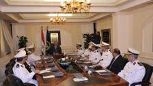 داخلية مصر تراجع خطط الأمن لمواجهة الإرهاب