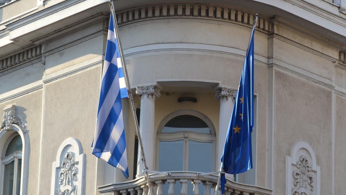 اليونان و الاتحاد الاوروبي ازمة ديون اليونان