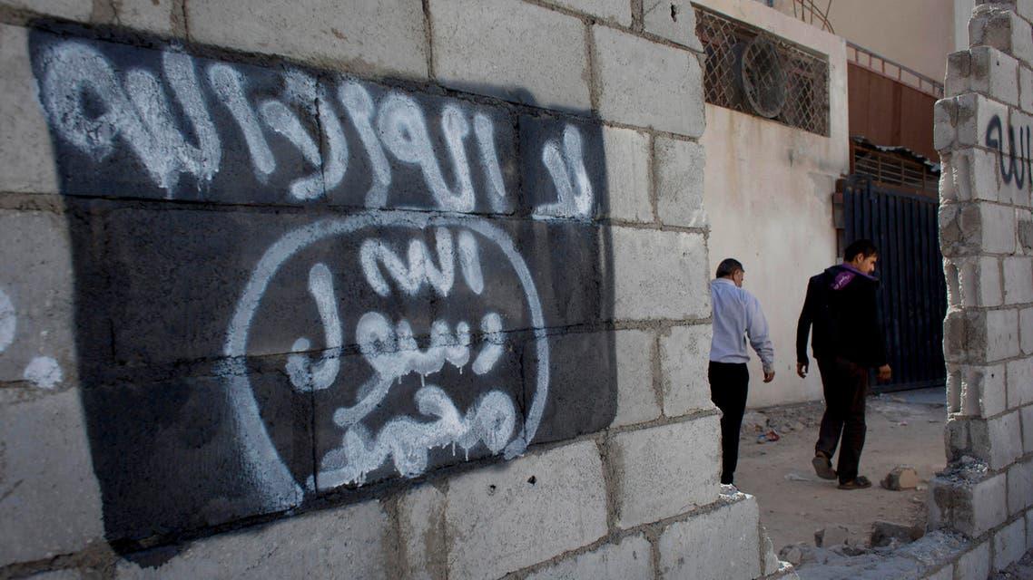 ISIS - AP