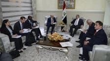 العراق.. أول تمويل لإعمار مناطق محررة من داعش