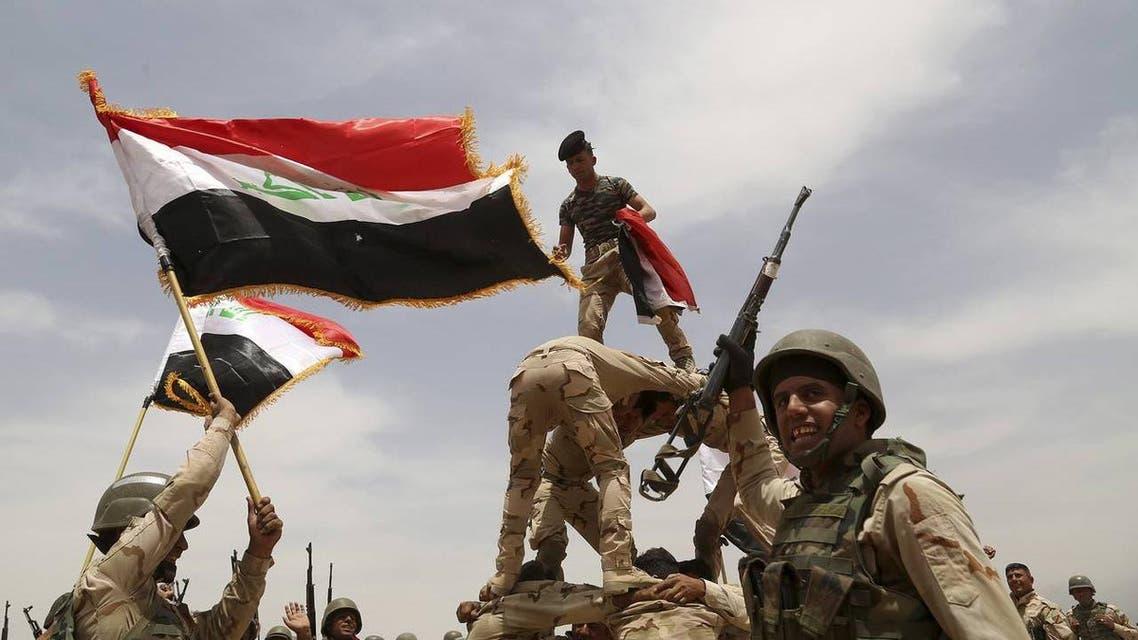 الجيش العراقي العراق