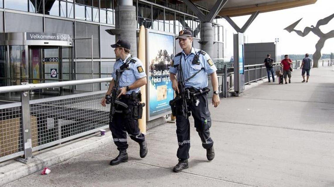 محكمة نرويجية تدين رجلا بالقتال مع داعش في سوريا