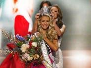 انتخاب ملكة جمال #أميركا وسط مقاطعة تلفزيونية