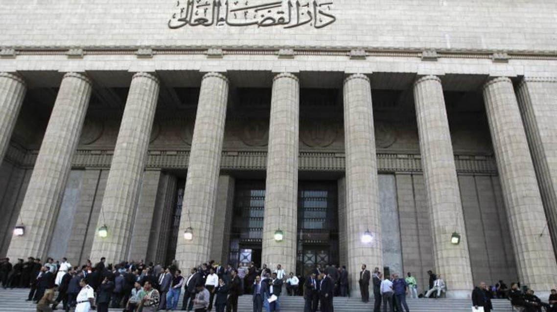 مصر..إحالة رئيس تحرير قناة إخوانية للمحاكمة