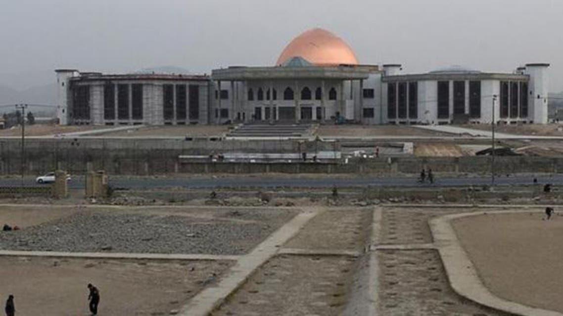 پارلملن افغان
