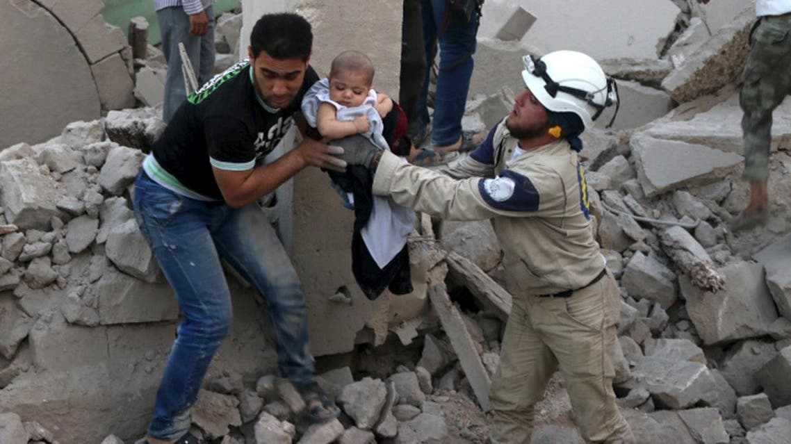 Syria - Reuters