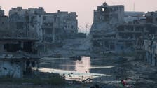 Libyan government offensive in Benghazi stalls as Islamists dig in