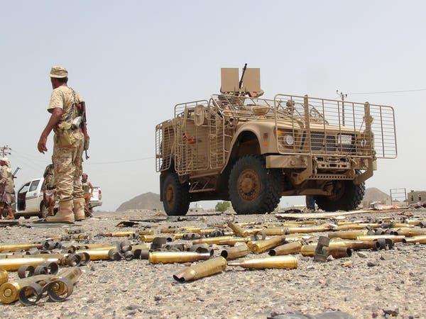 اليمن.. الشرعية تتمركز على تخوم الحديدة