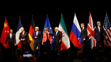 إيران تمهل أوروبا 60 يوما لإخراجها من أزمة الاتفاق النووي