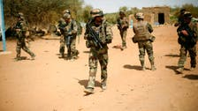 France says two of its soldiers killed in Mali