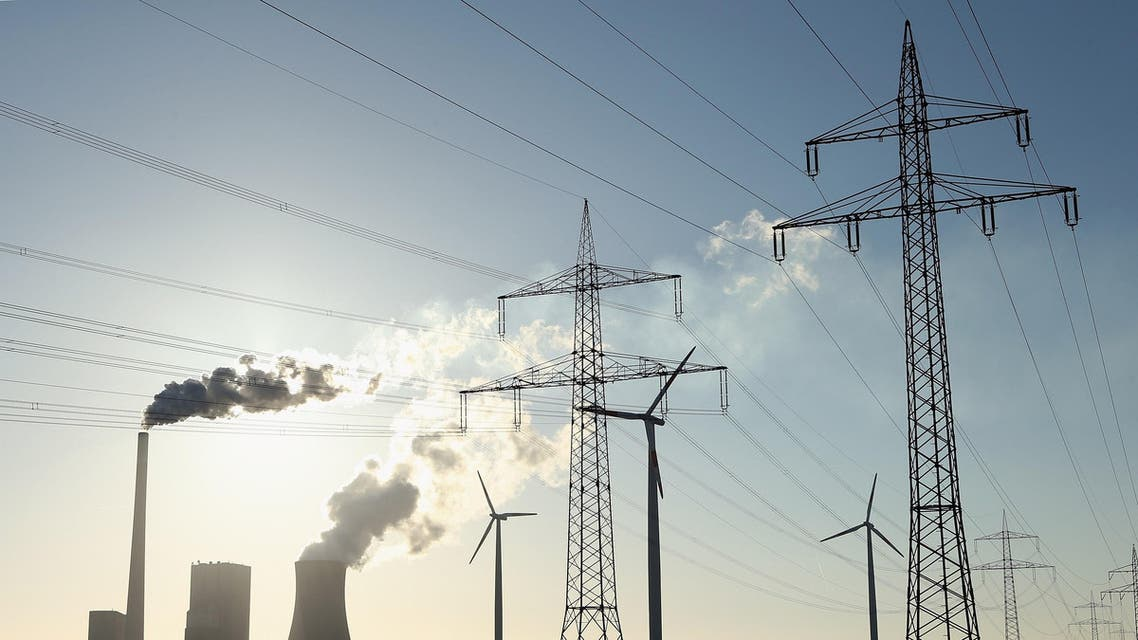saudi electricity