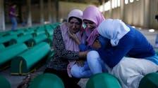 Remembering Srebrenica: British royal highlights need to stop persecution