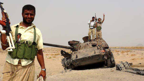 Yemeni Popular Resistance forces retake Aden airport