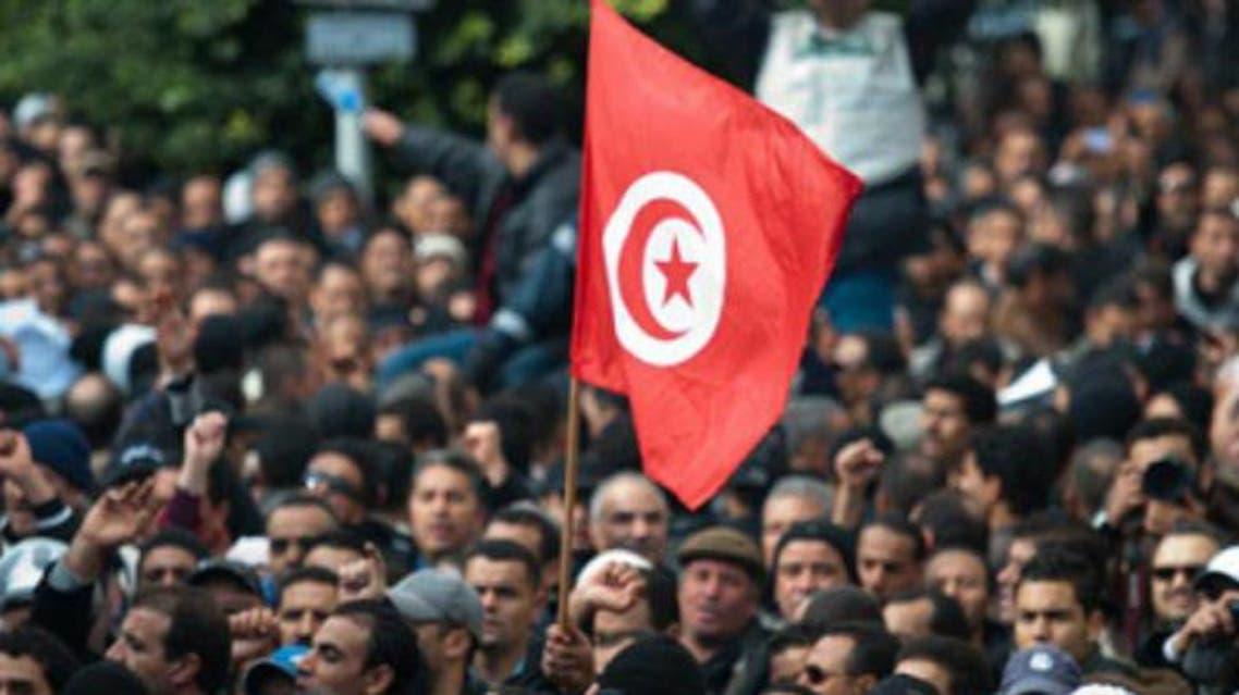 تونس مظاهرات
