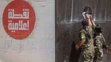 Watchdog: Syria's Kurdish militia still using child soldiers