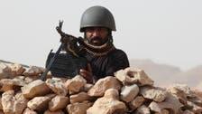 یمنی صدر کے حامی جنگجوؤں کی عدن میں پیش قدمی جاری
