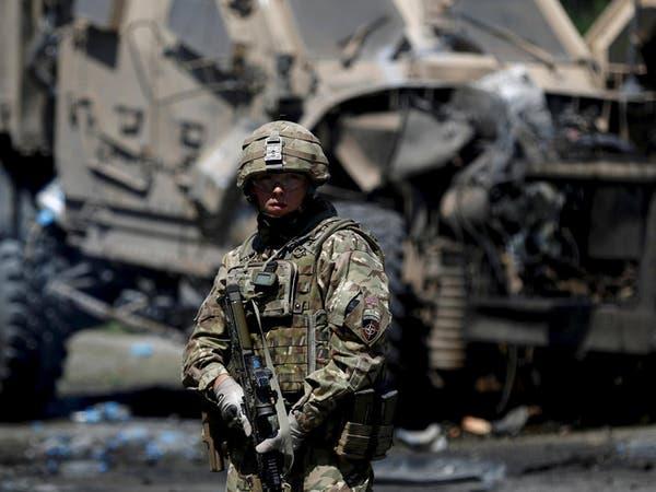 بعد التحالف.. الناتو يعلق مهماته بالعراق إثر مقتل سليماني
