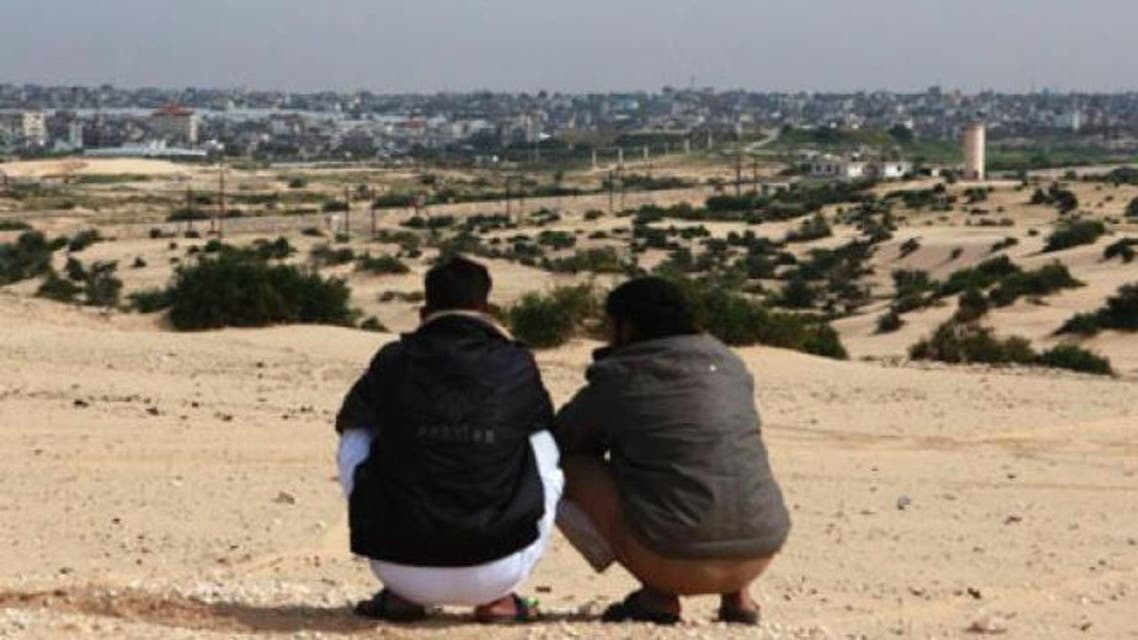 Bedouins egypt