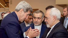 Infuriating patience pays off for Kerry and Zarif on Iran deal