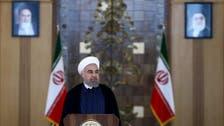روحاني: الاتفاق نصر قانوني وتقني وسياسي لإيران