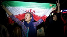 Iran press hails new era free of Western sanctions