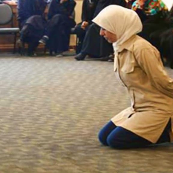 بالصور..#داعش يضع 7 شروط صارمة لخروج المرأة من بيتها