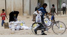 Is global aid reaching Syrians in need? Charities battle to deliver