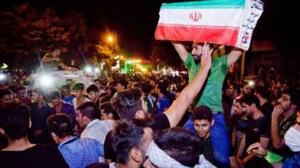 جشن ایرانیان