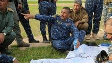 """موصل: عراقی افواج """"البغدادی کے خطبے """"والی مسجد کے قریب"""