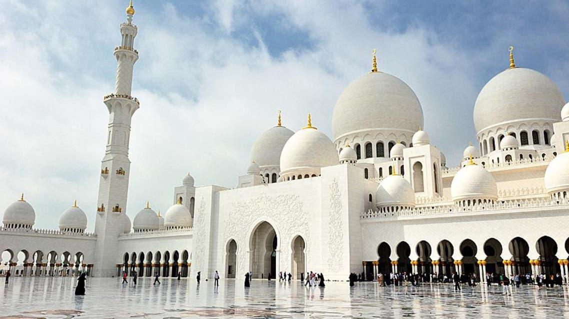 www.flickr.com Sheikh zayed mosque