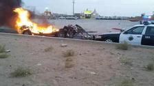 Car bomb explodes in Riyadh, driver killed