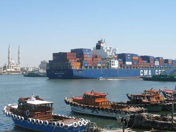 قفزة في صادرات مصر إلى 25 مليار دولار في 2018