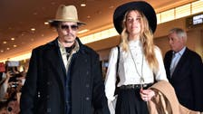Johnny Depp's 15-month marriage set to end as Amber files for divorce